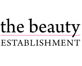 The Beuaty Establishment Logo