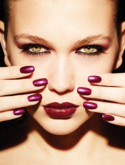 natural nail treatments